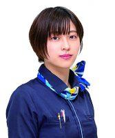 谷川 彩花さん 平成30年3月 生活福祉情報科卒業